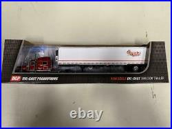 DCP 34297 Gonzales Peterbilt 389 withReefer 164 Die-cast Promotions First Gear