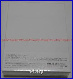 New Toradora Complete Blu-ray Box First Limited Edition Japan KIZX-90368